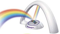 regenboog projector gay gadget